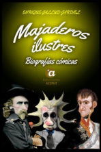 Majaderos ilustres