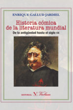 Historia cómica de la literatura mundial
