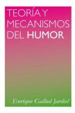 Teoría y mecanismos del humor