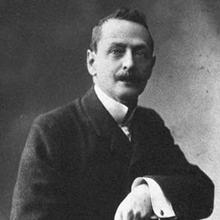 Joaquín Dicenta (hijo)