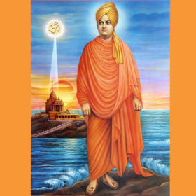 Vivekananda, embajador del hinduismo en Occidente