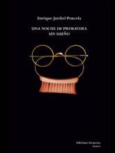 Edición de «Una noche de primavera sin sueño», de Enrique Jardiel Poncela