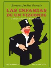 Edición de «Las infamias de un vizconde y otros cuentos de Buen Humor», de Enrique Jardiel Poncela