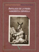 Edición de «Antología de la poesía humorística española»