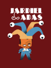 Edición de «Jardieladas», de Enrique Jardiel Poncela