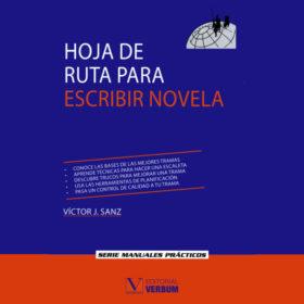 Hoja de ruta para escribir novela (Reseña)