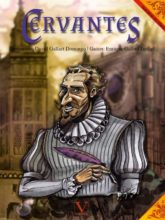 Cervantes. Cómic