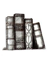 Relación de libros publicados