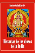 Historias de los dioses de la India
