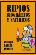 Ripios biográficos y satíricos