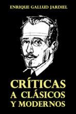 Críticas a clásicos y modernos