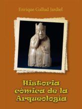 Historia cómica de la arqueología