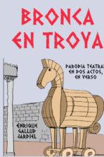 Bronca en Troya