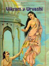 Edición de «Vikram y Urvashi», de Kalidasa