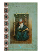 Edición de «Rubaiyat», de Omar Jayyam