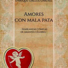 Presentación del libro «Amores con mala pata»