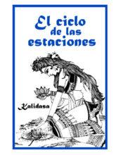 Edición de «El ciclo de las estaciones», de Kalidasa