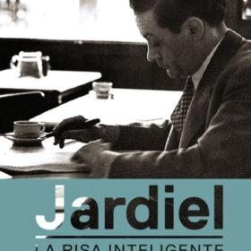 Presentación del libro «Jardiel, la risa inteligente»
