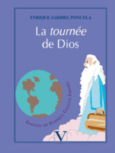Edición de «La tournée de Dios», de Enrique Jardiel Poncela