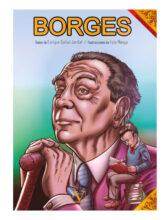 Borges. Cómic