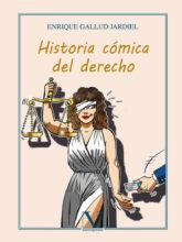 Historia cómica del derecho