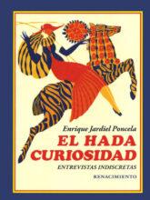 Edición de «El hada Curiosidad», de Enrique Jardiel Poncela